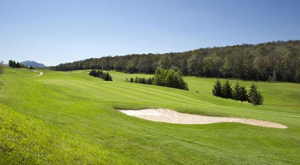 Promoción Golf