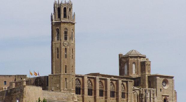 Paquete Cultural Zenit Lleida