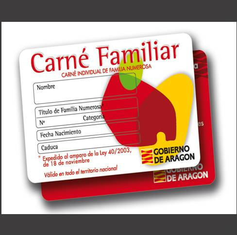 CARNE FAMILIAR ARAGON