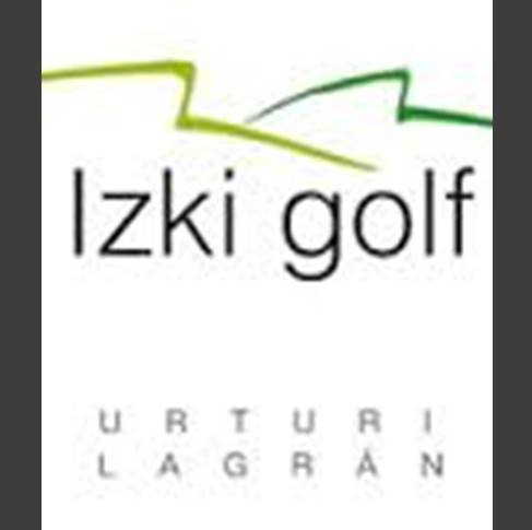 IZKI GOLF URTURI