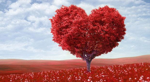 Romantisches Wochenende
