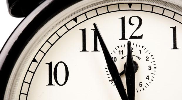 Last Minute Zenit!