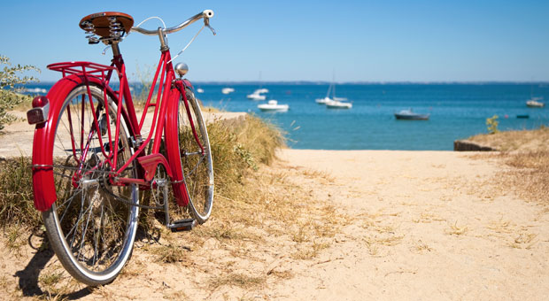 Enjoy Coruña on Bike