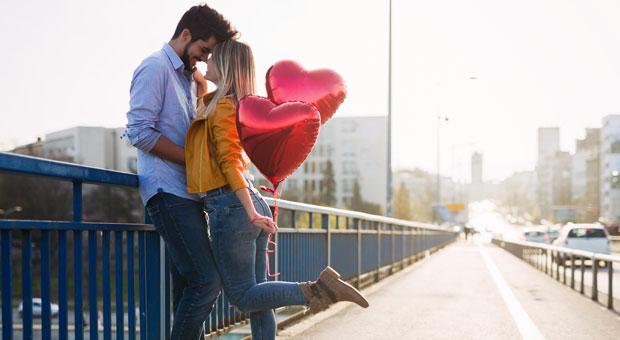 Romantic Offer